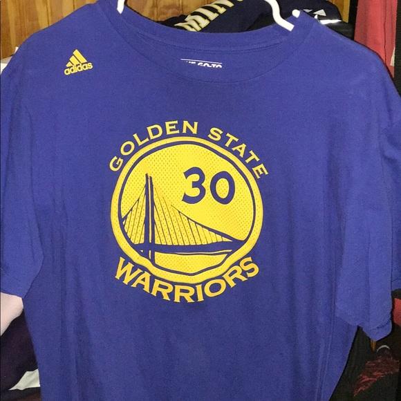 szerokie odmiany atrakcyjna cena 100% wysokiej jakości Adidas Steph curry T-shirt